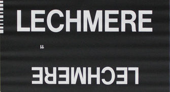 Lechmere Roll Sign (Type 7 Side Destination)