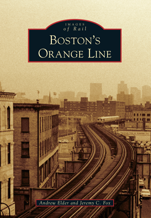 Boston's Orange Line