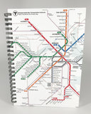 MBTA Map Notebook