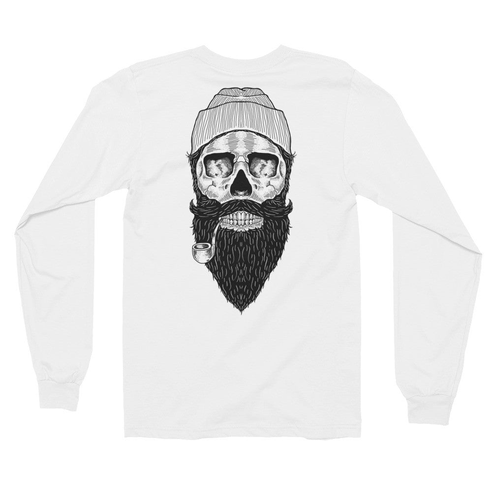 Mountain Man Long Sleeve T-Shirt