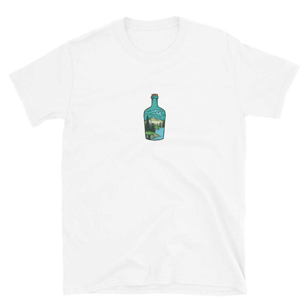 Lineage Bottle Tee