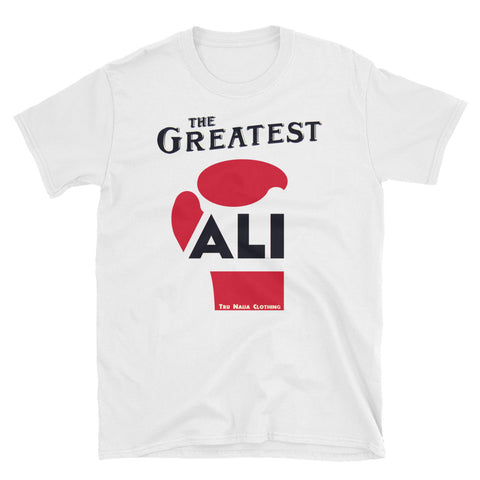 """THE GREATEST"
