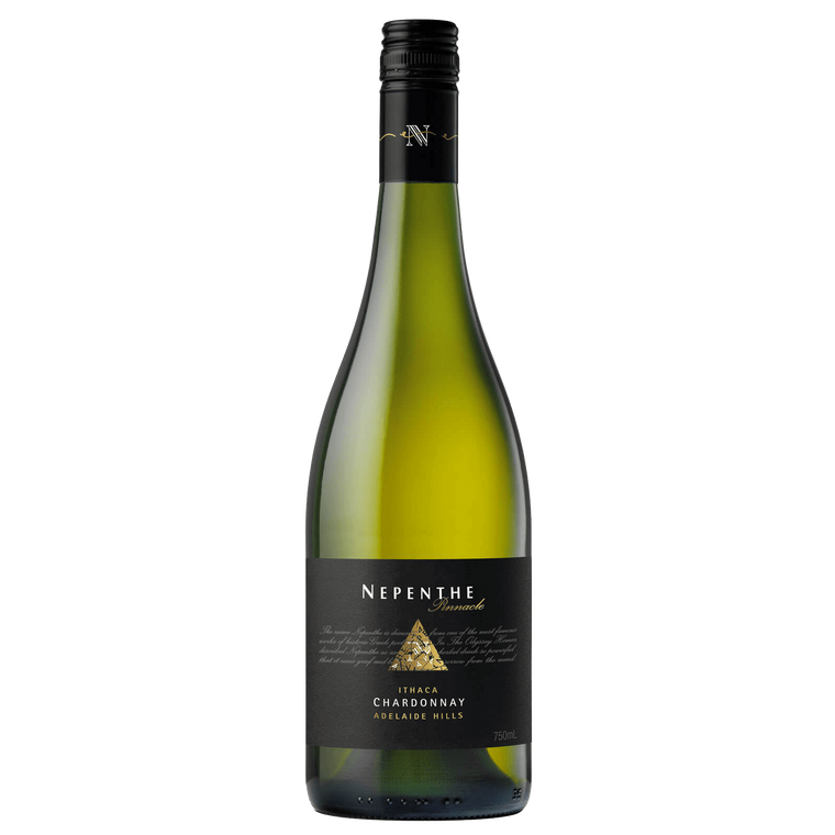 2016 Pinnacle Ithaca Chardonnay