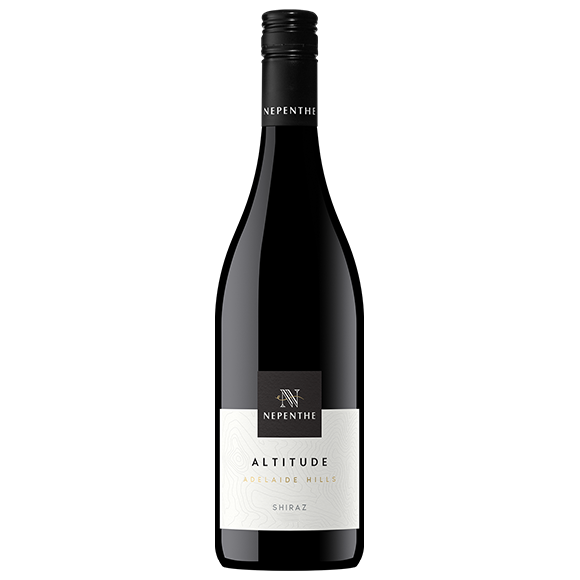 2018 Altitude Shiraz