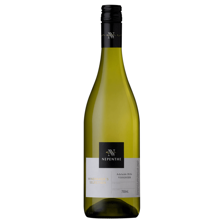 2017 Winemaker's Selection Viognier