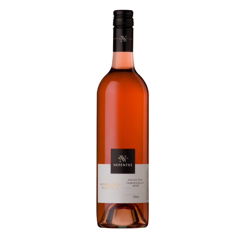 2018 Winemaker's Selection Tempranillo Rose