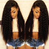 Deep Curly Bundles with Frontal