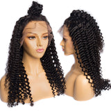 Lace Front Deep Curly Wig