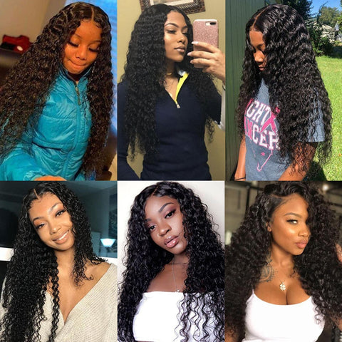 Brazilian Deep Wave Bundles With Frontal