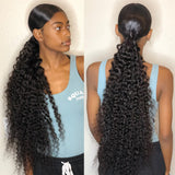 Deep Wave Malaysian  Bundles With Frontal