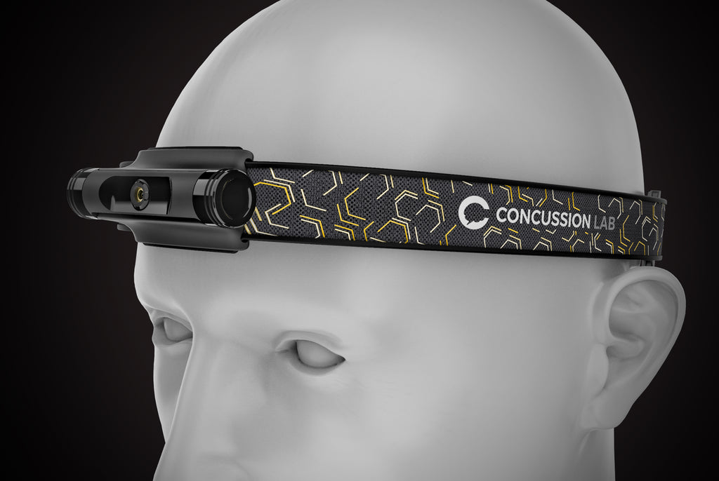 Concussion Lab Laser Headlamp