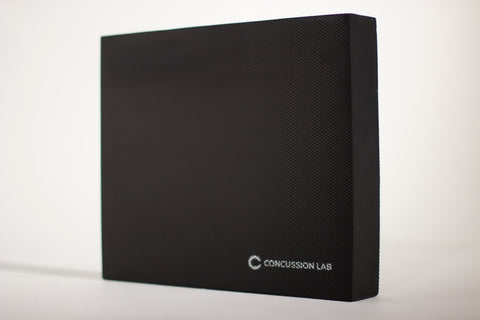Concussion Lab Rehab Pad