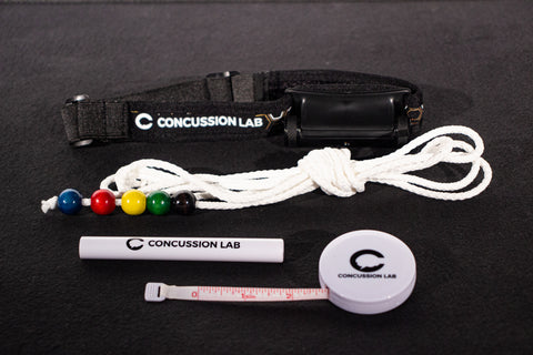 Concussion Lab Clinical Kit