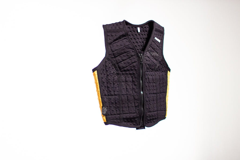 Concussion Lab Weighted Vest