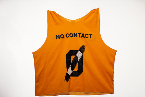 Concussion Lab NO CONTACT Pinnies