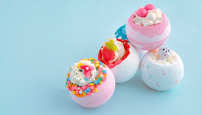 Bath Bombs | 3 for $20