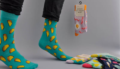 Sale | Socks 3 for $14