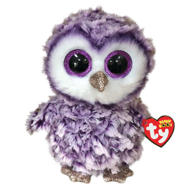 Beanie Boos - Regular - Moonlight Owl