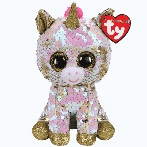 Beanies Boos - Regular - Fantasia Unicorn