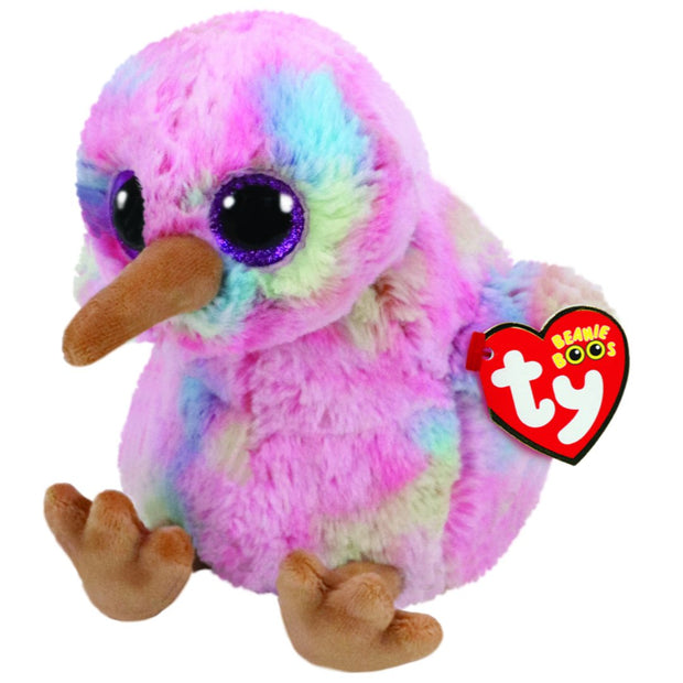 Beanie Boos - Med Kiwi Multicoloured