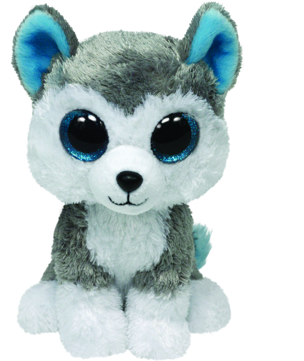 Beanie Boos Medium Slush Dog