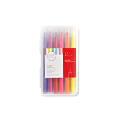 Kaisercolour Brush Tip Markers 12pk