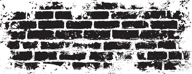 Texture Clear Stamp - Brick Wall