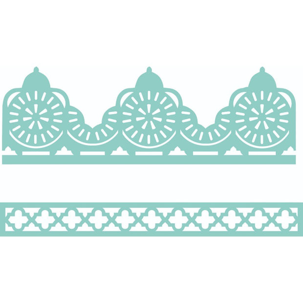 Decorative Die - Decorative Borders