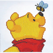 Diamond Dotz - Pooh with Bee