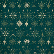 Emerald Eve 12x12 Scrapbook Paper - MISTLETOE MAGIC