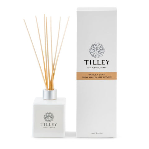 Reed Diffuser 150mL - Vanilla Bean