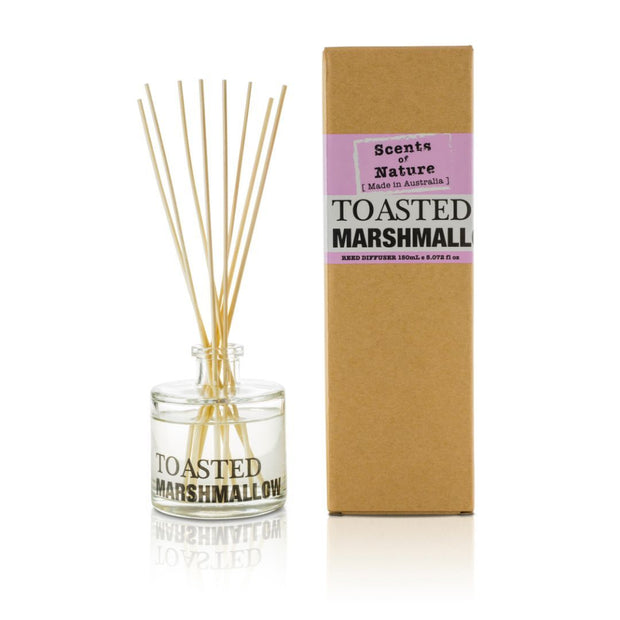 Reed Diffuser 150mL - Marshmallow