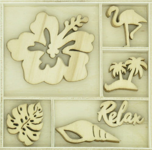 Flourish Pack Relax 30pcs