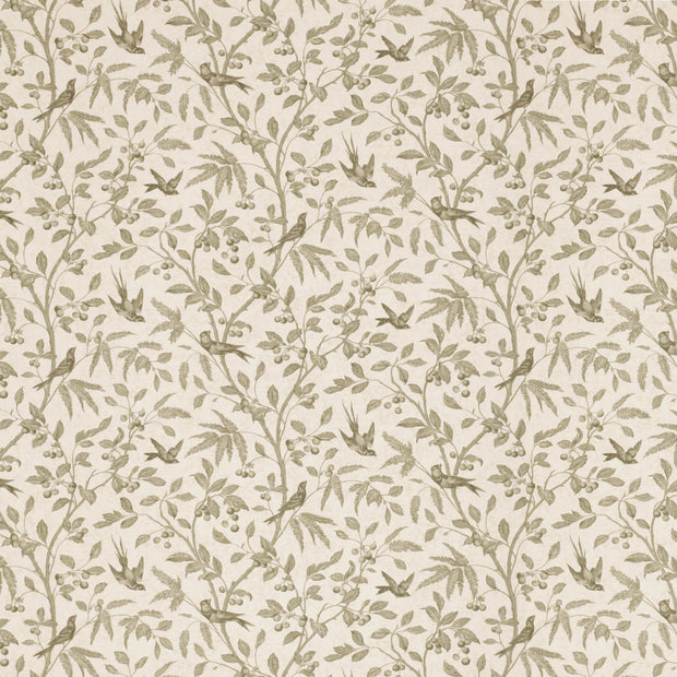 Fallen Leaves 12x12 Scrapbook Paper - Frosty Fields