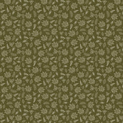 Fallen Leaves 12x12 Scrapbook Paper - Great Escapes