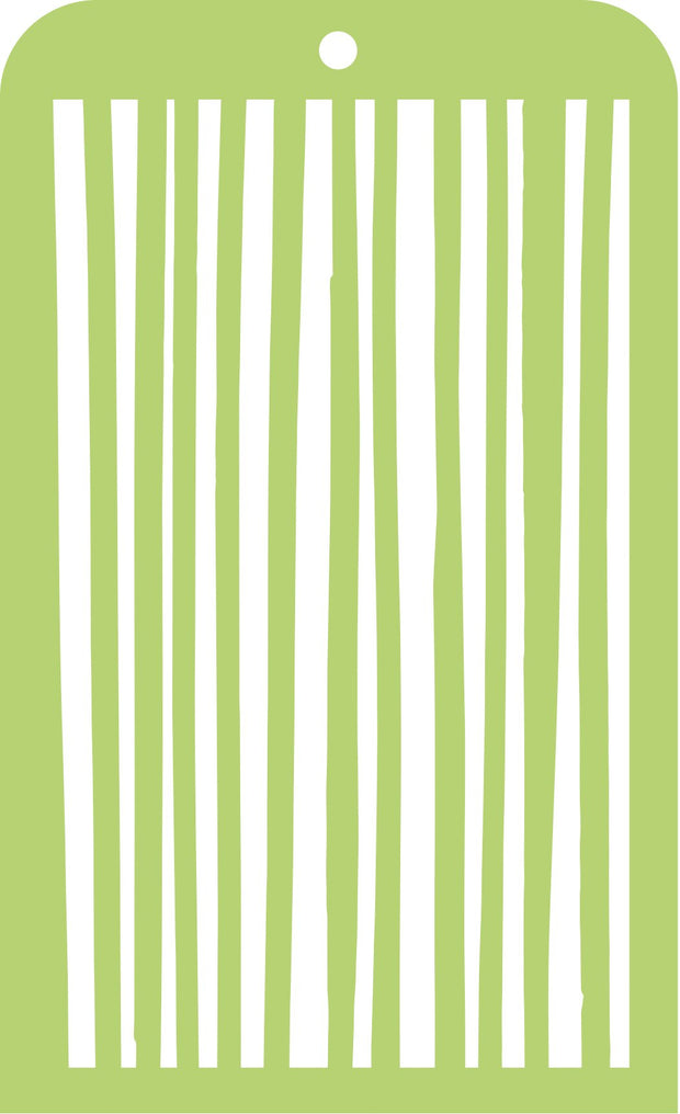 Mini Designer Templates - Stripes