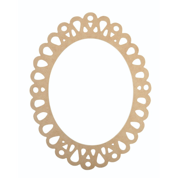 KAISERdecor Cameo Frame Small