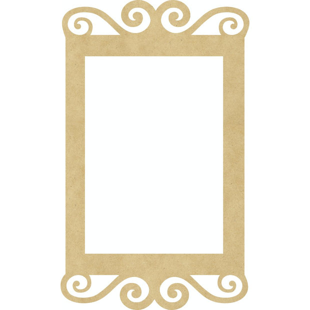 KAISERdecor Contempory Frame Small