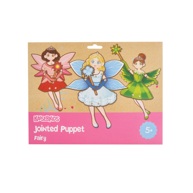 KaiserKids - Jointed Puppet - FAIRY