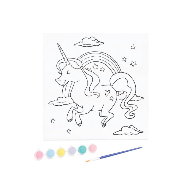 KaiserKids - Canvas - Unicorn