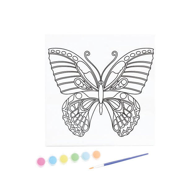 KaiserKids - Canvas - Butterfly