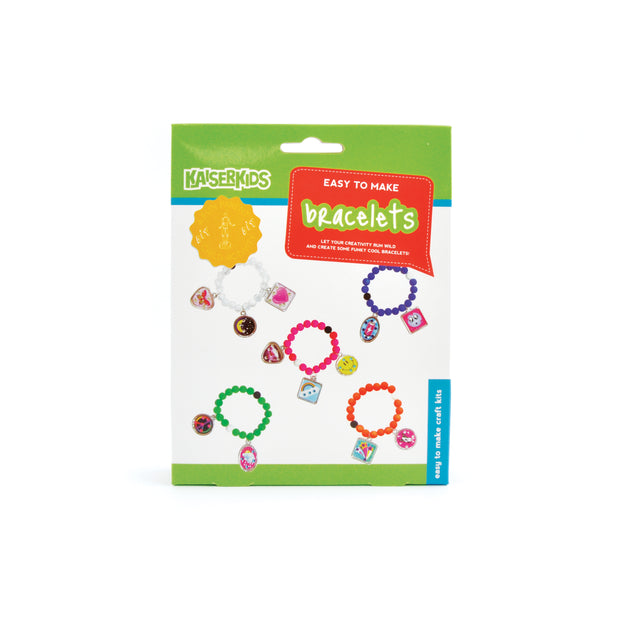 Craft Kit - Bracelets