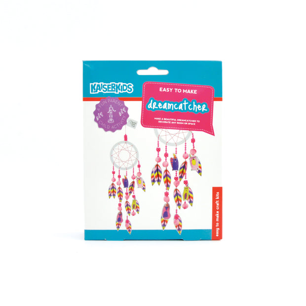 Craft Kit - Dreamcatcher