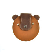 Coin Purse - Rnd Bear