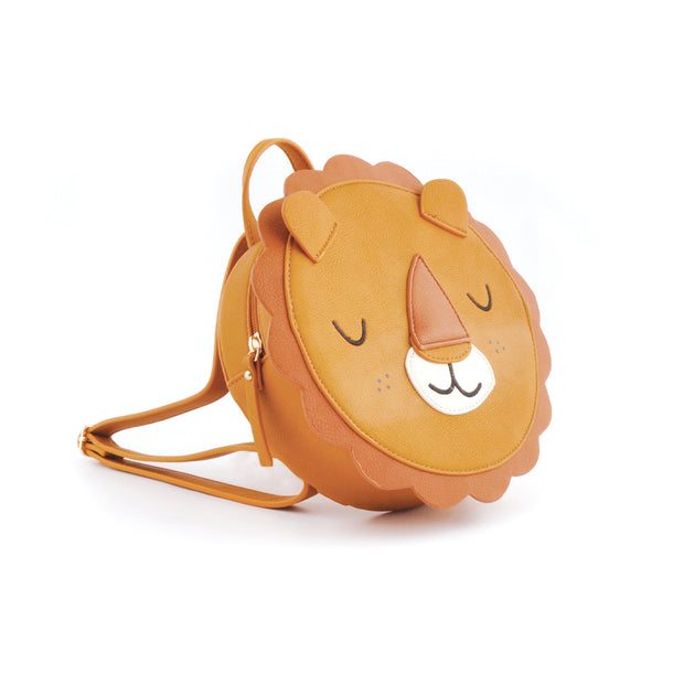Novelty Back Pack - Lion