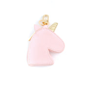 Keyring Coin Purse - Unicorn Pink