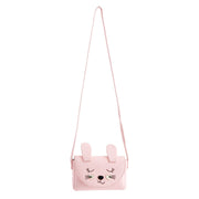Shaped Side Bag - Rabbit