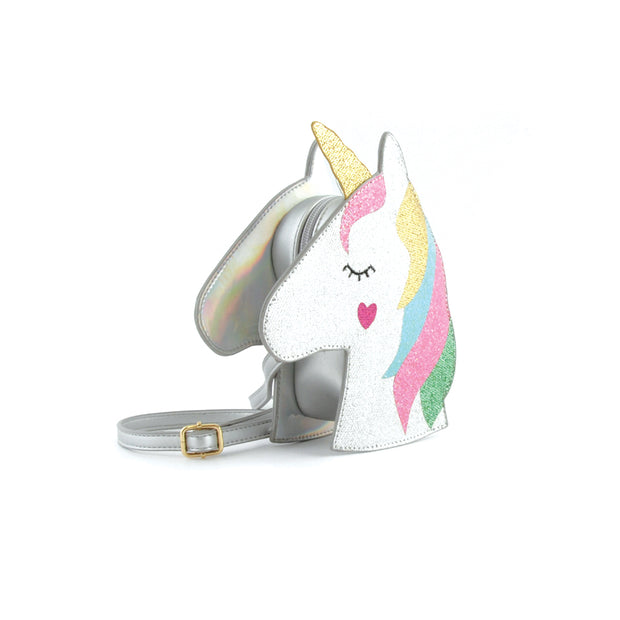 3D Cross Bag - Unicorn