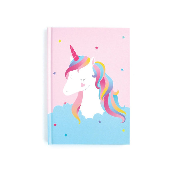 A5 Journal - UNICORN