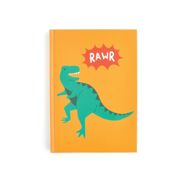 A5 Journal - DINOSAUR